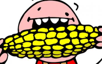 Épluchette de blé d'inde et jeux – TERMINÉ